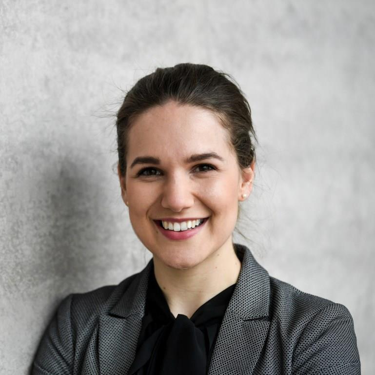 Rebecca Wetzel